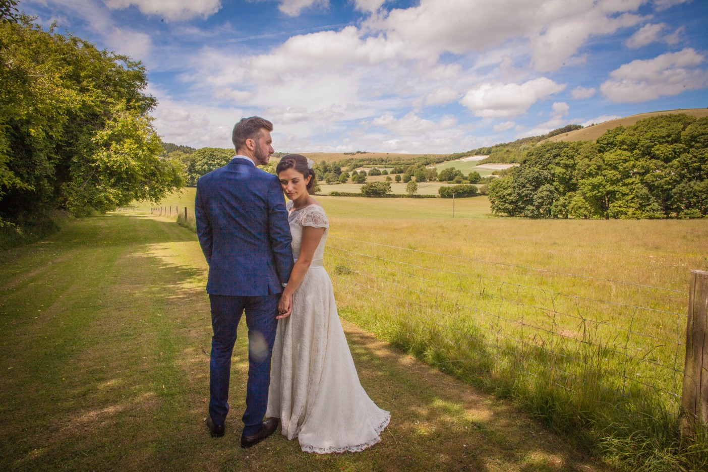A Beautiful Wedding Venue In The Magical Valley Of Combe Berkshire