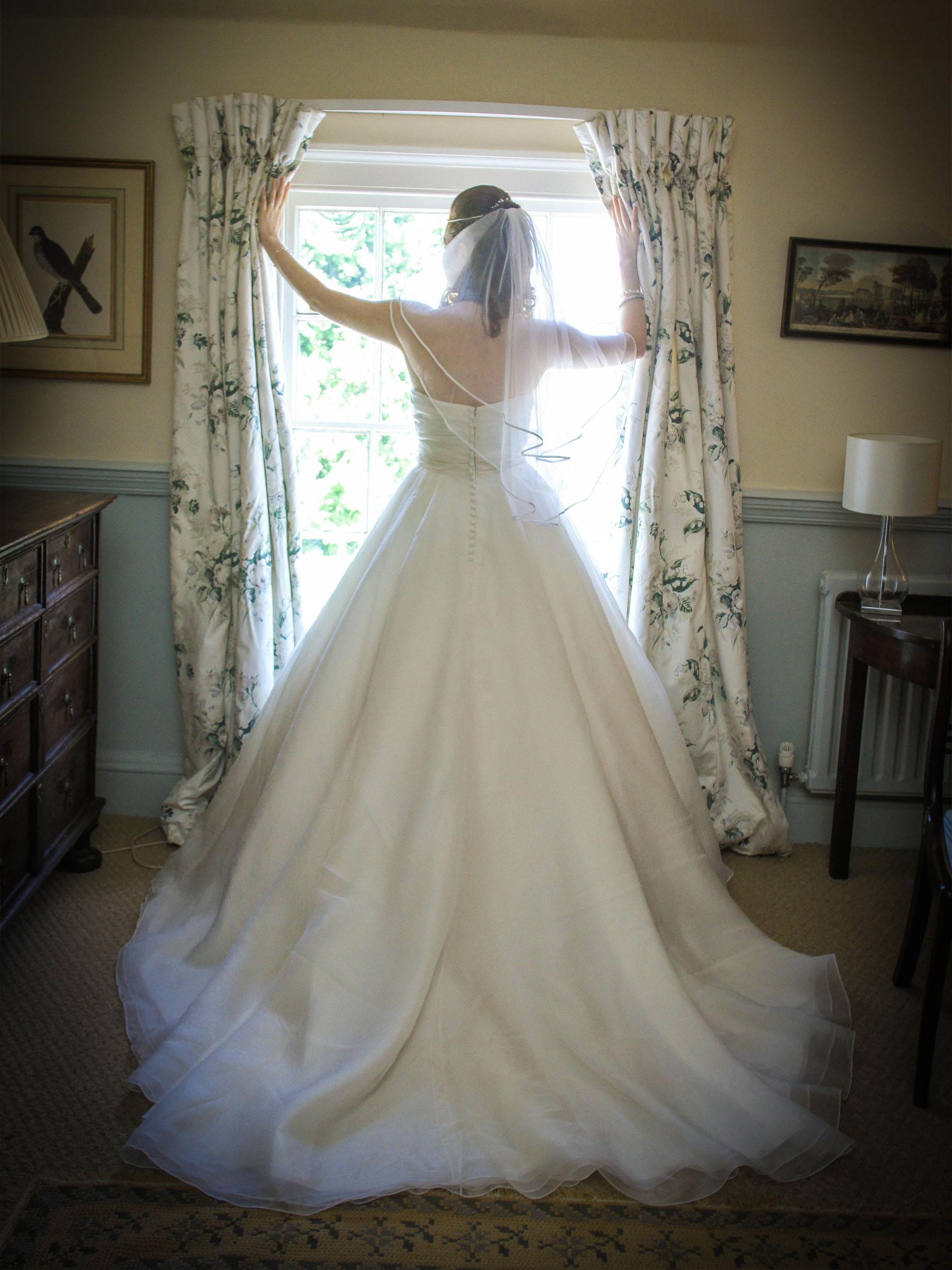 Combe Manor – Beautiful Wedding Venue in Combe, Berkshire